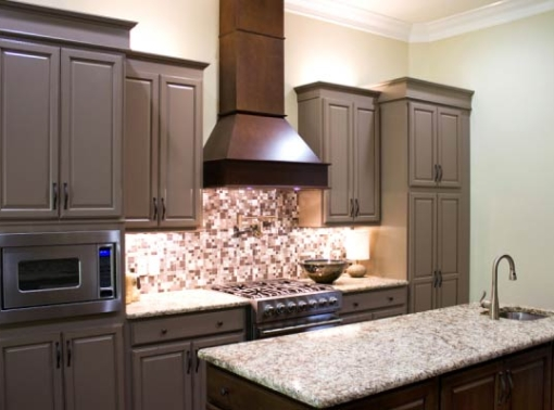 Kitchen Cabinet Painting Bend Or Cabinet Refinishing