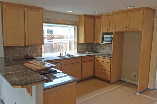 Kitchen Cabinet Painting Bend, OR | Cabinet Refinishing Services